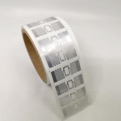 Van de het punthefboom van het kledingstuk van het de identificatie40X15 mm inlegsel de UHFmarkering RFID