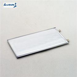 Batterie lithium-ion adapté pour un courant important l'ICPP 3.2V686357 3,7 V pour la Banque d'alimentation