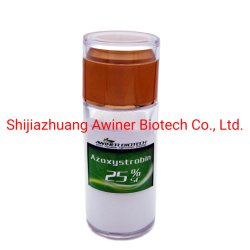 Azoxystrobin 25%Sc, 50%Wdg, altamente - efficaci fungicidi sistematici agrochimici 80%Wdg