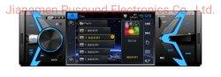 1 DIN coche MP3/MP4/MP5 Player con pantalla TFT de 3 pulgadas y la entrada retrovisores