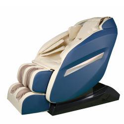 専門の安い3Dよりよい血循環のための革マッサージの椅子を緩める