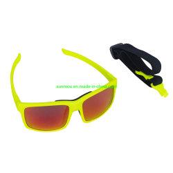 2137 High Quality Designer populaire mode Floating verstelbare elastieken band 100% UV-bescherming gepolariseerde lens met zonnebril voor mannen voor vrouwen