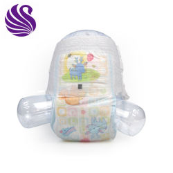 새로운 도착 저렴한 풀 업 팬츠 베이비 트레이닝 팬츠 팩토리 중국 푸젠성에 있는 Nice Baby 기저귀 제조업체
