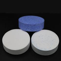 Exterior tabletes de limpeza de ácido tricloro para venda
