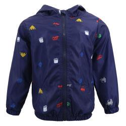 in kundenspezifischem heißem verkaufendem modischem kühlem Massennettem zurück zu Schule-Sport-Kleidung-Trainingsnazug-Fall kleidet Herbst Umhüllung für Kind-Kind-Kind-Babys