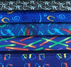 Siège de voiture de la sellerie Tissu Tissu Tissu d'impression automatique de la sellerie