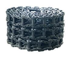 幼虫の小松のクローラー下部構造の部品のための掘削機のDozerトラックリンク・チェーン