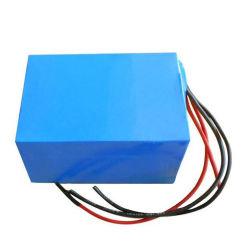 Personnalisé 24V 12V 36V 48V 60V 72V 10Ah 15AH 20AH 30AH 40ah Batterie Lithium-ion pour outils électriques E-Bike véhicule