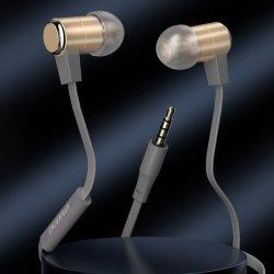 X13s Flachkabel Metall Ohrhörer Mit Kabel