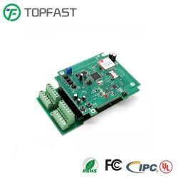 مجموعة لوحة PCBA للدائرة الإلكترونية PCB المخصصة مع RoHS