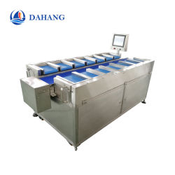Peso Batcher automática para as ervilhas chinês