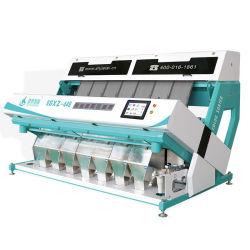 7 مجرى عادية إنتاج أرزّ لون فرّازة آلة
