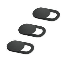 Couvercle de la Webcam Webcam Caméra multifonctionnelle Couvercle avec logo personnalisé de l'impression