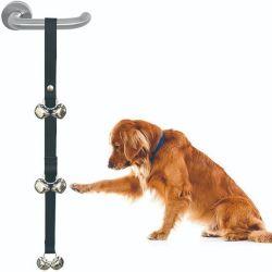 Perro de Nylon personalizado de alta calidad de timbre para la formación de la Mascota de accesorios