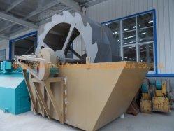 مصنع عالي الجودة جرافة جديدة من النوع الجرافة غسالات الرمال الشركة المصنعة في سوق البازلت/الباريت/الباليه/حجر andesite Stone/GartgATE/Glass Supplier