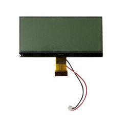 Point de Vente chaude COG 192x64 Affichage LCD avec FPC