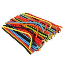 Flexibel stro Kleur stro biologisch afbreekbaar stro-stro