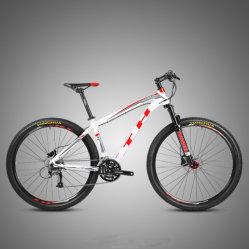Lichtgewicht Aluminium lichtmetalen 26 inch 27 Speed Mountain Bicycle Met Shimano Altus /M2000-27 olierem