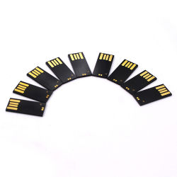 USB cinese 2GB Chip Tarjetas De Memoria COB PCBA poco costoso all'ingrosso 3.0 della fabbrica nessun colloide nero Chip$0.99 - $9.19/parte del UDP di memoria Flash 16GB 64GB di caso 50 parti
