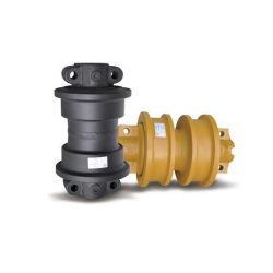 高品質油圧ショベル部品アンダキャリッジ部品トラックローラを使用して製造 中国