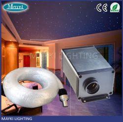250PCS LED Faser-Stern-Deckenleuchte-Installationssatz mit Lichtquelle 5W