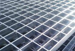 Специальная стальная пластина для атомной электростанции