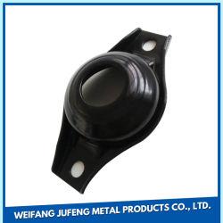 Metallo automatico della lamiera di acciaio di alta qualità che timbra i montaggi della protezione di parte superiore
