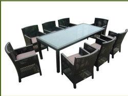 Открытый ресторан стулья Стол обеденный стол