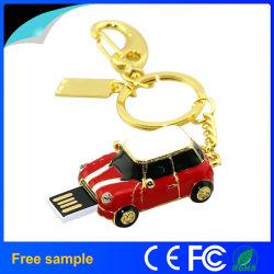 Form-kühles Geschenk-Metallauto-Schmucksache-Flash-Speicher-Laufwerk 8GB