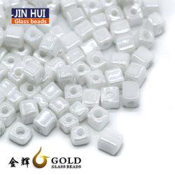 Branelli di vetro del seme di stile della bugola del quadrato di alta qualità di Jinhui