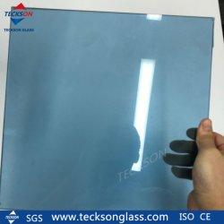 6.38мм Cool Голубой Shutterproof Shatterproof многослойное безопасное стекло