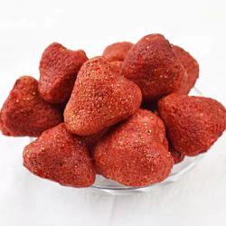Здоровые закуски Freeze сушеные фрукты 100% натуральные Fd клубничный