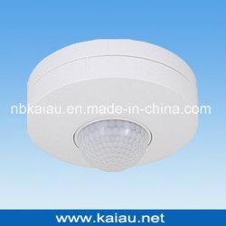 Plafond sans fil à montage en surface du capteur de mouvement IRP (KA-S03A)