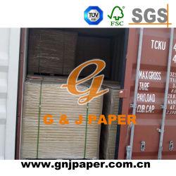 Papier recyclé de la RCN en couleur pour les grossistes d'emballage