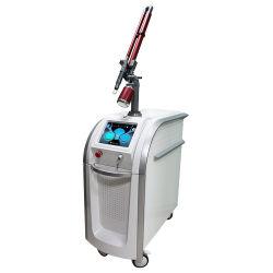 Medical Pico tatuaje con láser el lavado de dinero que hace la máquina