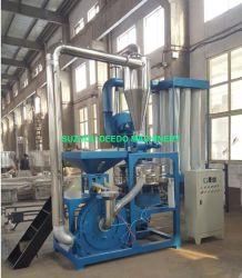 De PP PE Máquina de Pulverizador de plástico de PVC
