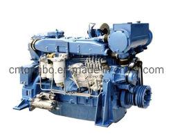 Wd12 motore diesel marino di serie 300HP Weichai (WD12C300-15)
