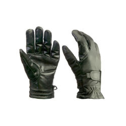 Anti-Stab-Needle-Fire- Militaire Multicamo Water-Proof Wild Traning Multicamo Camouflage Tactique Outdoor Bionic Full-Half Finger Sports Traveling Leather Glove