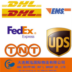 Professional China Express Courier envios