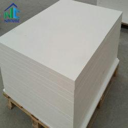 1200c-1800c 280-600kg/m3 de la densité de mullite personnalisés haute température Panneaux isolants en fibre de céramique, le distributeur en gros de panneaux de fibres de céramique