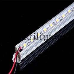 60LED forme en U Profil Aluminium LED SMD5730 Bande rigide de la lumière