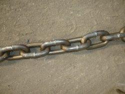 Soudés, de bonne qualité de la chaîne, Professional Fabricant, ouvrez la chaîne d'ancrage
