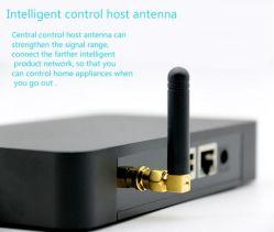 Zigbee Smart Remote Control Accueil Solution d'automatisation de la passerelle des systèmes de sécurité