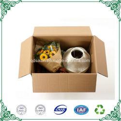Il contenitore ondulato di carta di scatola della memoria della cancelleria della scatola di cartone del pacchetto A4 interamente ha personalizzato