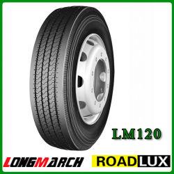 (13R22.5 295/60R22.5 385/55R19.5 315/70R22.5 9R22.5 10R22.5) de Banden Lm516 Lm201 Lm302 Lm329 van de Vrachtwagen Longmarch/Roadlux voor Europese Markt & Amerikaanse Markt