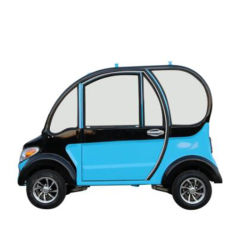 Os triciclos 2 Rodas Scooters eléctrico do veículo Permanente Eléctrico Triciclos Motorizados Mini Carro Eléctrico CEE Auto Electrico Vehiculos Elecctricos Personal Autos