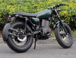 Cg модели мотоциклов с электроприводом с большими литиевая батарея питания качества № 1