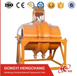 L'industrie minière Fer/l'Hématite/Séparateur de concentré de minerai de chrome