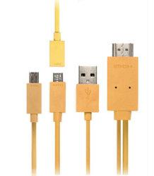 La MMC a HDMI Cable adaptador para Samsung Galaxy S3