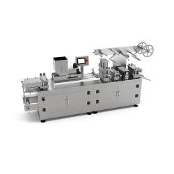 Embalagem de PVC de papel automático da máquina de embalagem em blister para cutelaria Preço da Máquina